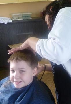 Ej 39 S Little People Haircuts For Kids Fair Oaks Ca 95628